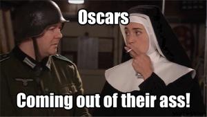 Winslet Oscars