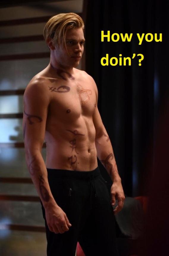 meme Jace