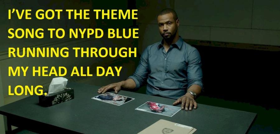 MEME NYPD
