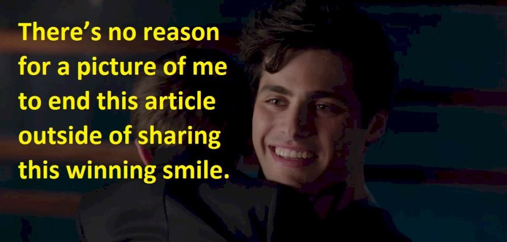 meme smile
