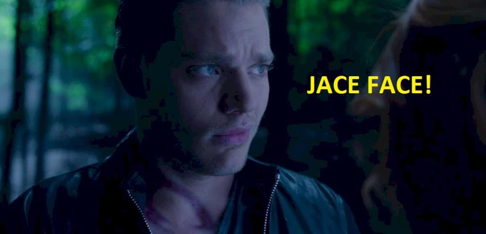MEME JACE FACE