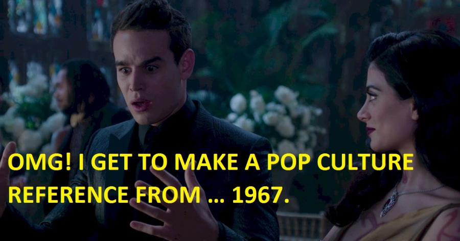 MEME POP CULTURE