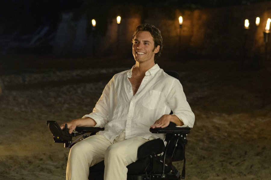 What-Has-Sam-Claflin-Been