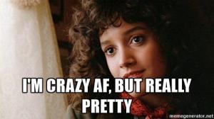 alex-flashdance-pretty-not-crazy-im-crazy-af-but-really-pretty