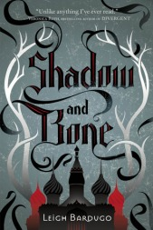 Shadown and Bone cover