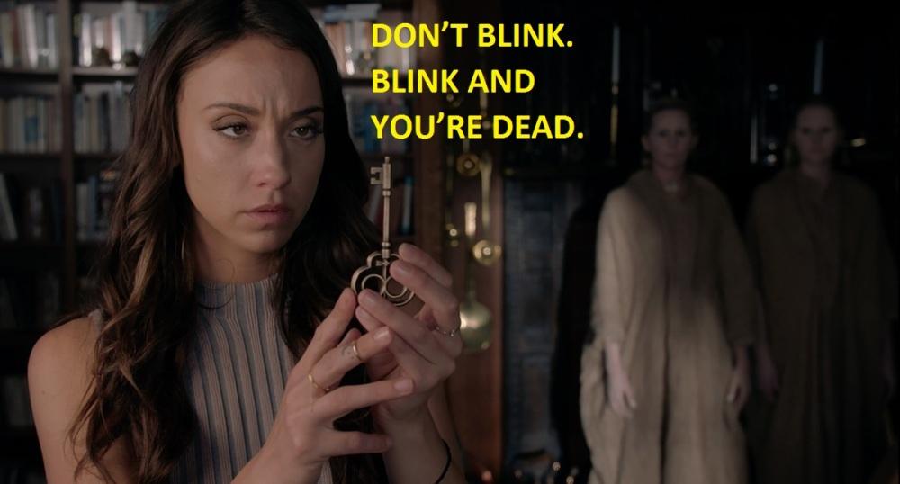 BLINK MEME