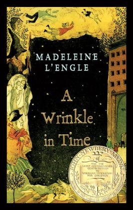 A-Wrinkly-in-Time-by-Madeleine-LEngle