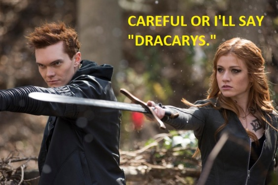clary careful