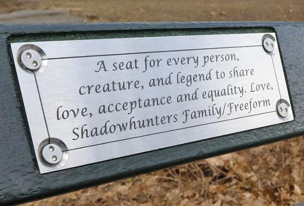 SH bench